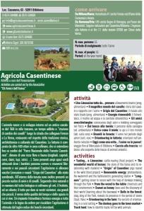 immagine fattoria didattica Agricola Casentinese